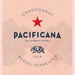 Pacificana 2016 Chardonnay