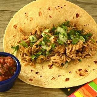 Dee's Roast Pork for Tacos