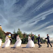 Wedding photographer Viktor Andrusyak (viktorandrusyak). Photo of 29.07.2017