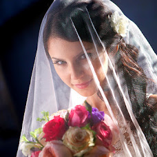Wedding photographer Andrey Nikulin (AN-Photo). Photo of 02.12.2013