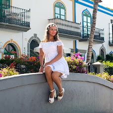 Wedding photographer Gala Rodriges (galarodriguez). Photo of 16.01.2017