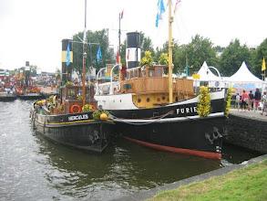Photo: Sail Amsterdam, 2005 (met dank aan M.Hagendoorn)