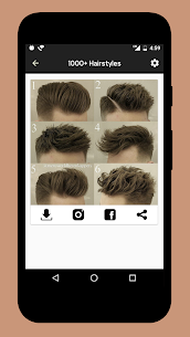 1000+ Boys Men Hairstyles and Hair cuts 2018 4