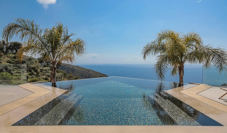 Villa avec terrasse Eze