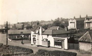 Photo: The Telegraph Public House, Bow Road Wateringbury Kent