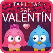 Tarjetas San Valentin