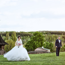 Wedding photographer Igor Igor (Creative). Photo of 27.04.2018
