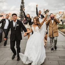 Wedding photographer Natalya Tamenceva (tamenseva). Photo of 06.05.2018