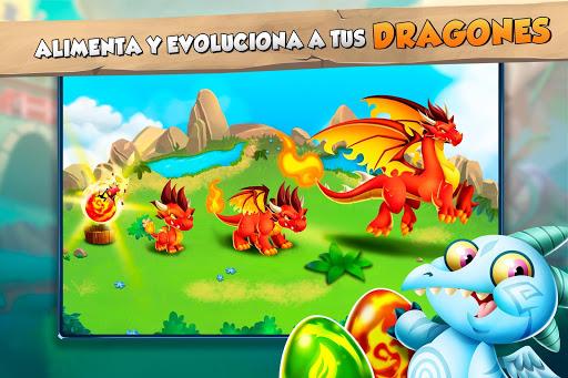 Dragon City: u00a1Lucha Con Tu Dragu00f3n, Cru00eda Huevos!  trampa 2