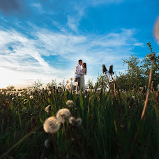 Свадебный фотограф Анастасия Коротя (AKorotya). Фотография от 27.06.2017
