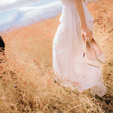 Fotógrafo de bodas Norayr Avagyan (avagyan). Foto del 19.10.2017
