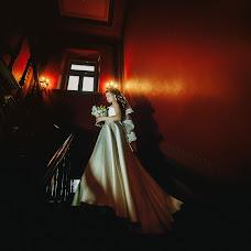 Wedding photographer Olga Ivanashko (OljgaIvanashko). Photo of 20.01.2016