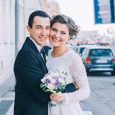 Wedding photographer Maksim Smirnov (MaksimSmirnov). Photo of 27.05.2015