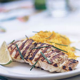 Grouper Fillets Recipes.