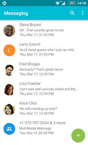 Wi-Fi Calling screenshot 1
