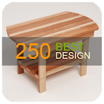 250 Wood Table Design 1.0