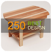 250 Wood Table Design