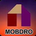 Guia Mobdro Referência Online icon