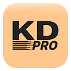 KD Pro Disposable Camera APK Icon
