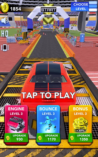 Ragdoll Car Crash screenshot 9