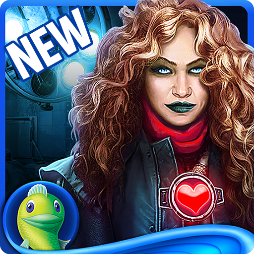 Hidden Object - Mystery Trackers: Queen of Hearts APK Cracked Download