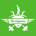 Life Express icon