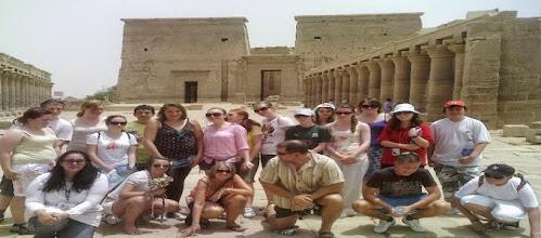 Photo: Enjoy Nile cruise vacation with All Tours Egypt