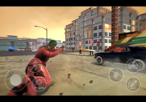 Télécharger Gratuit Mad City 2 Big Open Sandbox apk mod screenshots 1