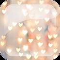 Romantic Live Wallpaper icon
