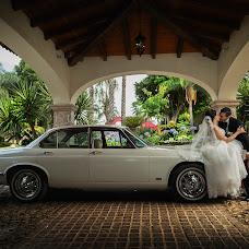 Wedding photographer Luis Octavio Echeverría (luisoctavio). Photo of 24.09.2015