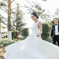 Wedding photographer Mukhtar Shakhmet (mukhtarshakhmet). Photo of 26.12.2018