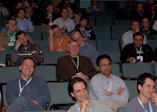Photo: EclipseCon 2009