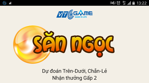 Săn Ngọc – VTC Game
