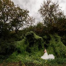 Wedding photographer Evgeniya Rossinskaya (EvgeniyaRoss). Photo of 02.10.2016