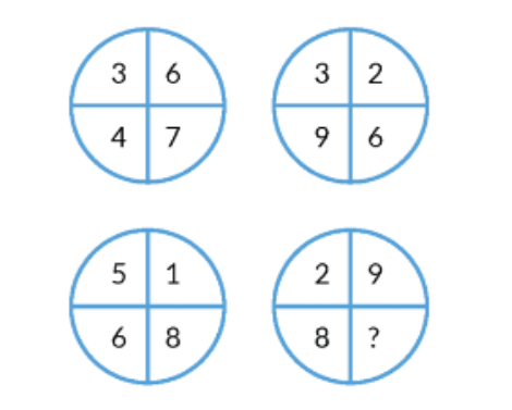 Tricky maths puzzles