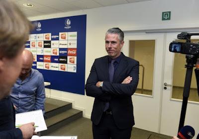 Anderlecht conclut officiellement un accord de coopération