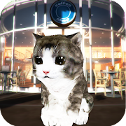 Game Kitten Cat Craft: Destroy Coffee Shop Ep1 APK for Kindle