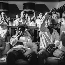 Wedding photographer Christophe De mulder (iso800Christophe). Photo of 31.08.2018