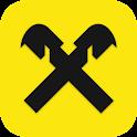 Raiffeisen Online Ukraine icon