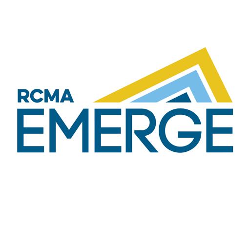 RCMA Events 商業 App LOGO-硬是要APP