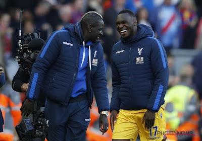 Mamadou Sakho de plus en plus proche de Crystal Palace