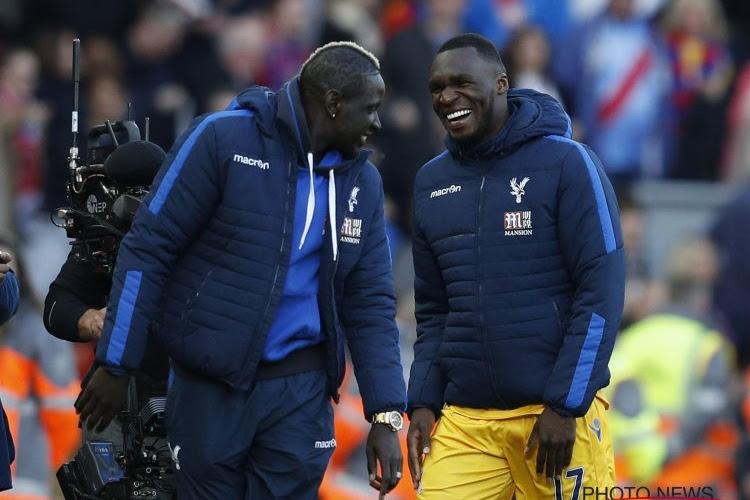 Mamadou Sakho à nouveau sous les mêmes couleurs que Christian Benteke ?