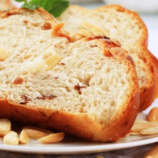 Almond Bread.