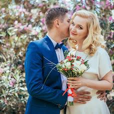 Wedding photographer Aleksandra Lotc (AlexandraLotts). Photo of 30.06.2015