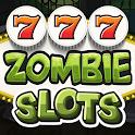 Zombie Slots - Free Casino Slot Machine icon