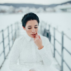 Wedding photographer Vadim Chechenev (vadimch). Photo of 19.02.2017