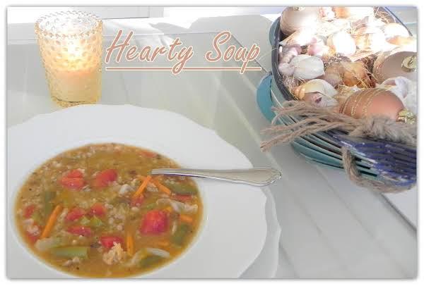 Hearty Soup Recipe