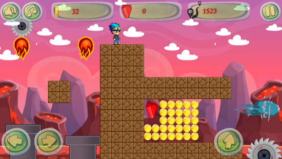 Fun Shooter Adventures - náhled