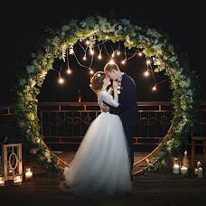 Wedding photographer Veronika Yarinina (Ronika). Photo of 23.07.2017