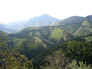 Photo: 17.Wielki Chocz (1608 m).